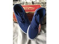 Boys Vans Trainers