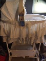 First Years Bassinet