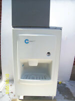 Ice Maker Machine Attention MOTEL OWNERS