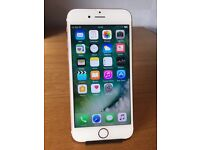 Apple iPhone 6s Rose Gold 16GB Open To All Networks