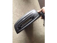 Blaupunkt Fiat Punto Car Stereo CD Player Good Condition Can Deliver Locally for £5