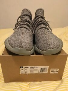 Yeezy Boost 350 MoonRock Size 10