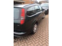 Ford Focus 1.6 estate
