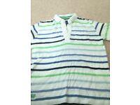 Polo shirtsx2 and t shirt