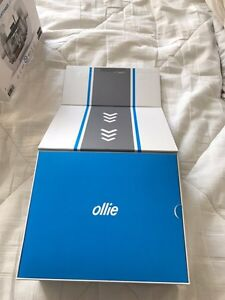 OLLIE APP ENABLED ROBOT .....BRAND NEW Cambridge Kitchener Area image 2