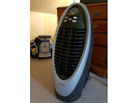 AIR COOLER portable, by Honeywell