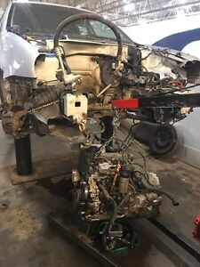 Volkswagen Golf alh parts