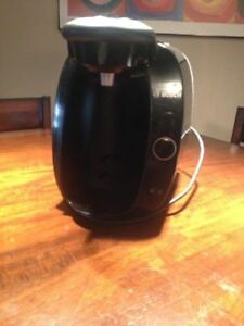 Bosch Tasimo Coffee Maker