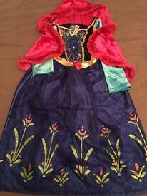 Kids fancy dress outfit