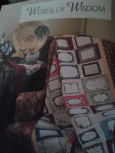COUNTRY QUILTING BOOK London Ontario image 4