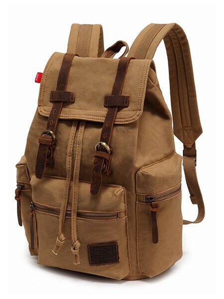 designer backpacks adul  Canvas Rucksacks