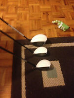 Taylormade R11 Package (LH)