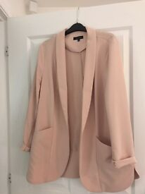 New Look Ladies Blazer Size 16