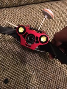 250 brushless drone racer with fpv Kitchener / Waterloo Kitchener Area image 6