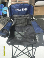 Roots Kids Folding Chair