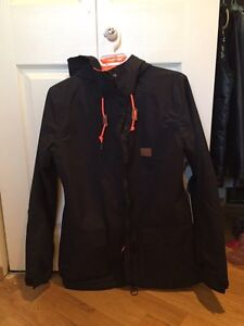 DC Women's Snow Jacket - Brand New