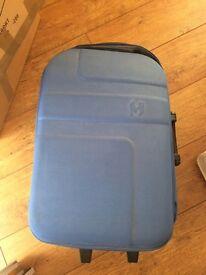 Medium Size Suitcase