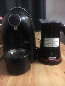 caffitaly coffee pod machine Grafton Clarence Valley Preview