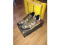 Mens Valentino trainers size 9