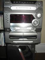 Radio AM/ FM sterio