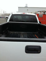 8 ft F150 Box Liners