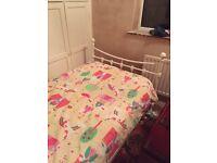 Single bedframe
