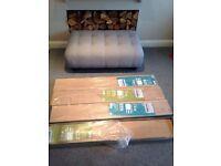 Wickes Venezia oak laminate 3 new packs RRP £29.58 per pack plus 1 pack with 3 boards