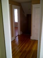 Nice and clean 2 bedroom in Uptown Sudbury