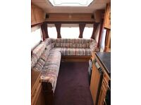 Swift 2001 two berth