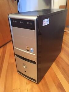 PC computer 4ram 500G windows 10 *GREAT CONDITION*