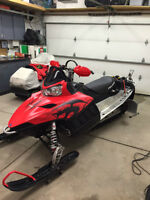 2010 Polaris Switchback 800 - Great Condition