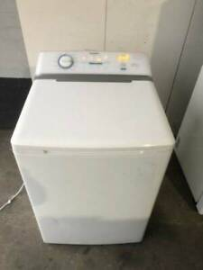 Simpson 7.5 kg top load washing machine.CAN DELIVER