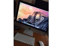 iMac (25.5-inch) SWAP FOR MACBOOK PRO!