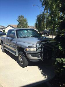 1999 Dodge 2500 Diesel