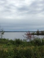 Attention Campground Developers/Waterfront Land/  Grand Lake N.B