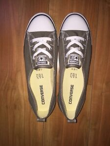 CONVERSE SIZE 9- taille 9