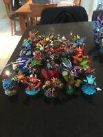 Skylanders Large Set