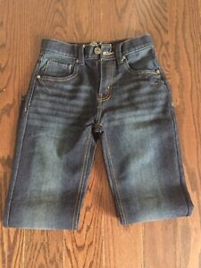 Boys jeans size 12 fits more like 10 London Ontario image 1
