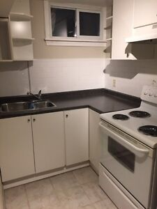 1-Bedroom Apartment for Rent $580 All-inclusive
