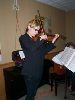 Violin Lessons in Nepean