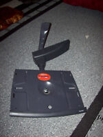 WALL MOUNT FOR TV OR DVD PLAYER