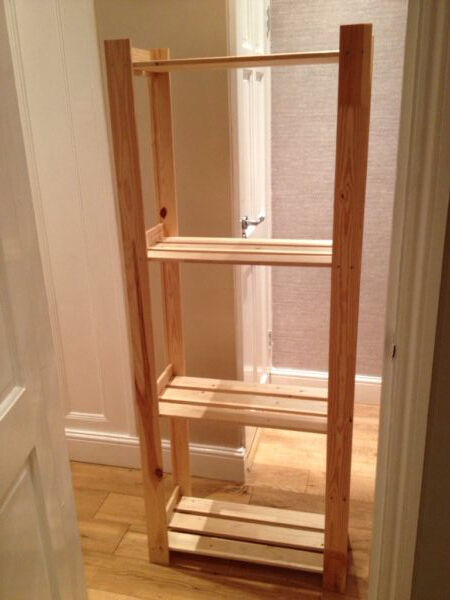 ikea albert shelving unit in croydon london gumtree. Black Bedroom Furniture Sets. Home Design Ideas