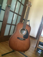 Art & Lutherie 2014 Acoustic Guitar