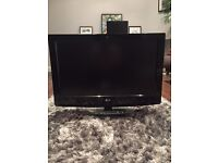 "32"" LG HD TV with built in free view £100"