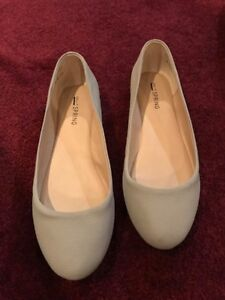 Call It Spring Flats - Taupe