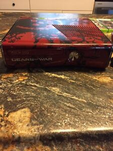Xbox 360 gears of war edition  London Ontario image 2