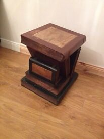 Book Style Table - Can Deliver