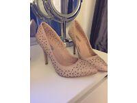 Occasion heels