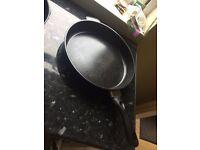 Frying pan large