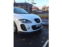 Selling my Leon fr tdi remap to 220bhp